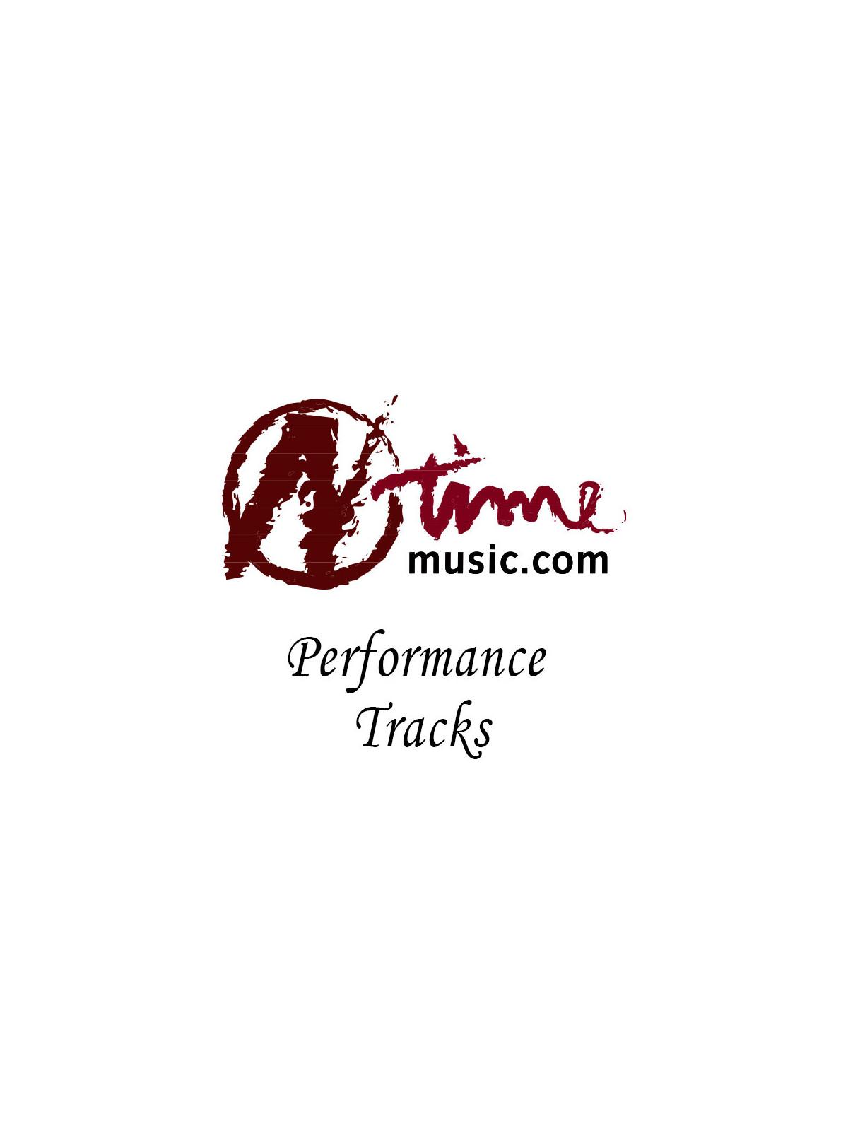 Omanda E  Thrower Memorial Audio Hymnal - Volume Three